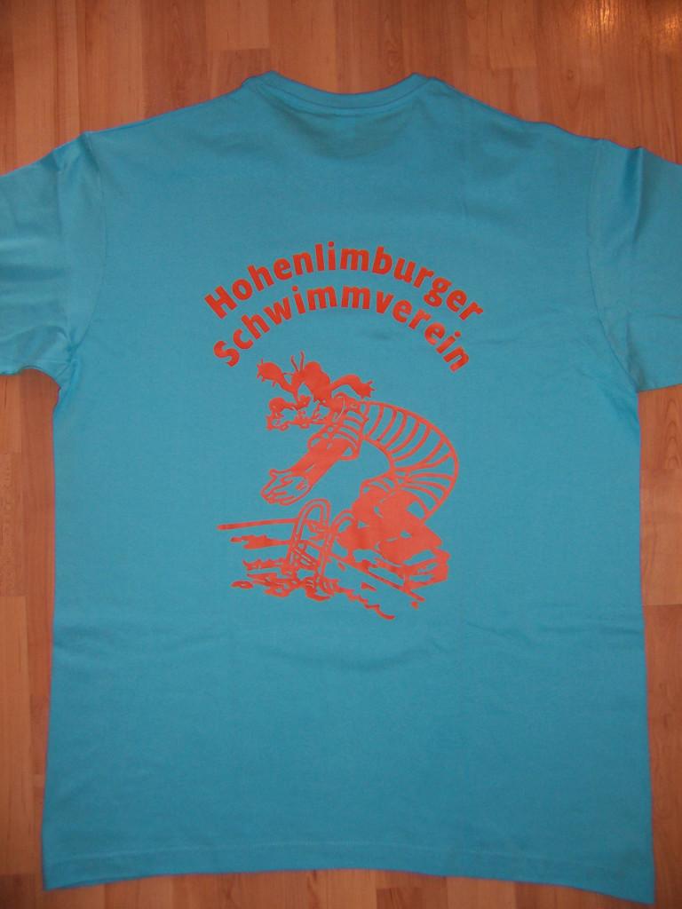 Goofy T-Shirt Kopie