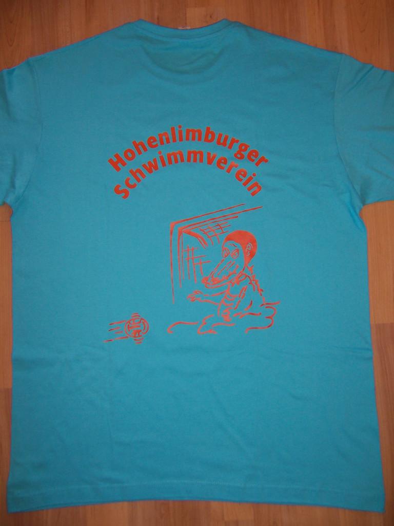 Kroko T-Shirt Kopie